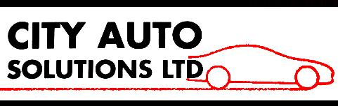 City Auto Solutions Ltd