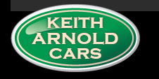 Keith Arnold Cars