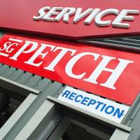 SG Petch Richmond