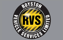Royston Vehicle Services Ltd