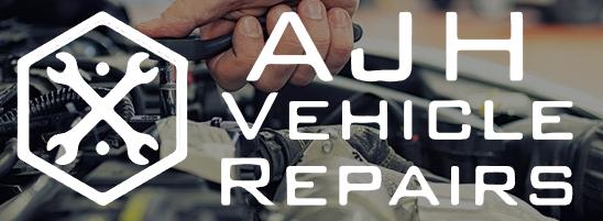 AJH Vehicle Repairs