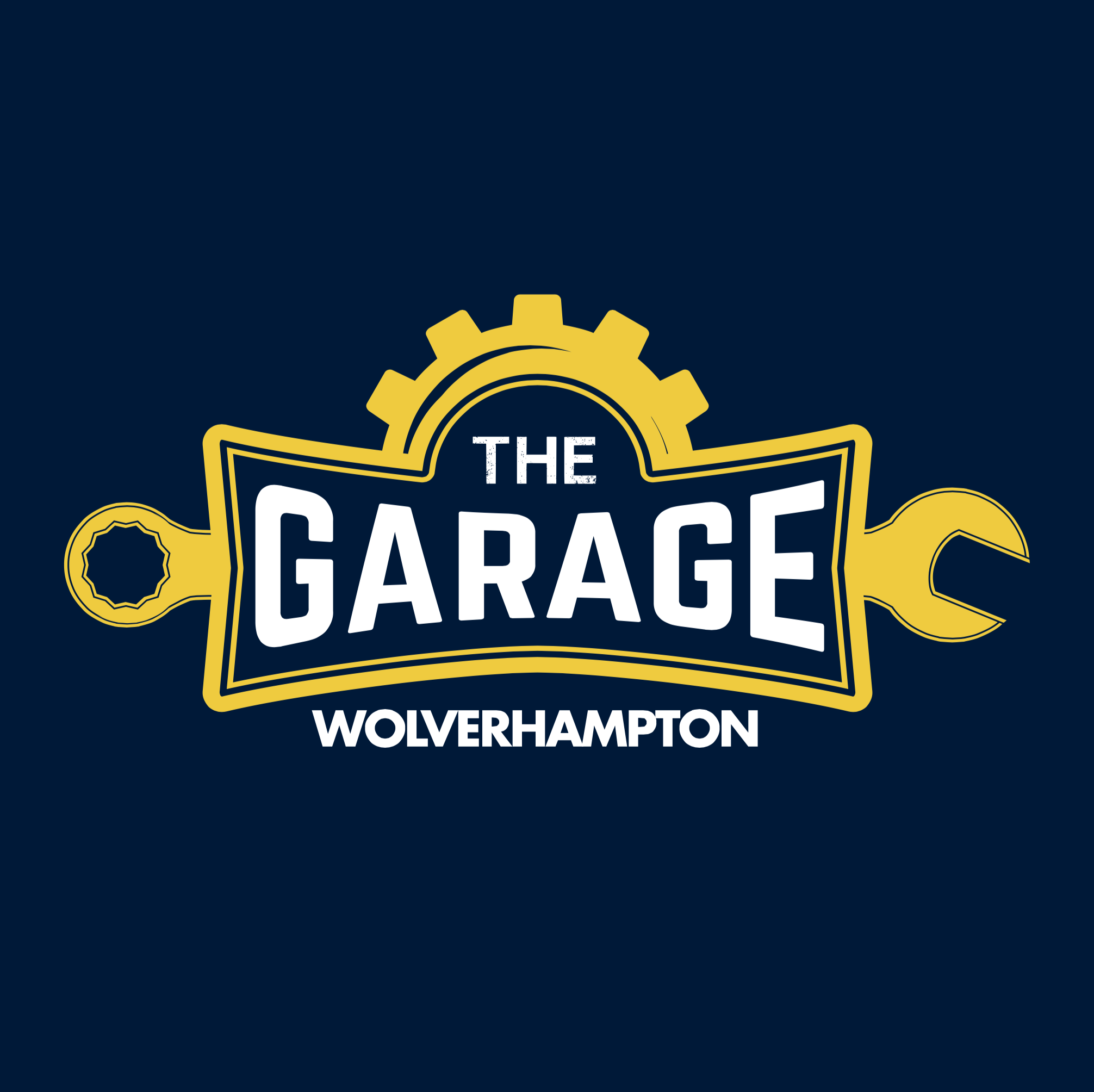 The Garage Wolverhampton