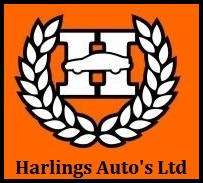Harlings Auto's Ltd