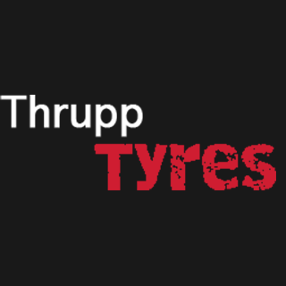 THRUPP TYRE COMPANY LIMITED