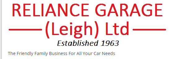 Reliance Garage (Leigh) Ltd