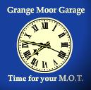 Grange Moor Garage