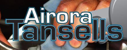 Airora Tansells Ltd - Worcester