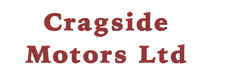 Cragside Motors Ltd