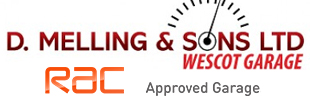 D Melling & Sons Ltd