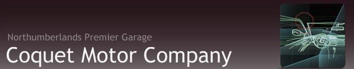 Coquet motor company