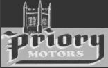PRIORY MOTORS