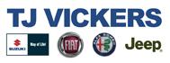 T J Vickers & Sons - Fiat-Suzuki