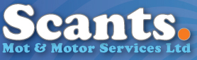 Scants Motor Services