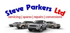 Steve Parkers Ltd