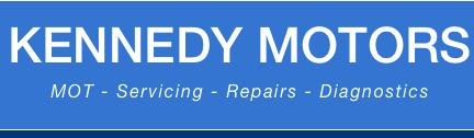 C M Kennedy Motors