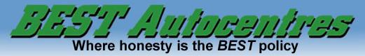 Best Autocentres Ltd (Eastleigh)