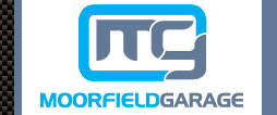 Moorfield Garage Ltd