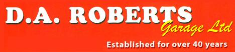 D A Roberts Garage Ltd