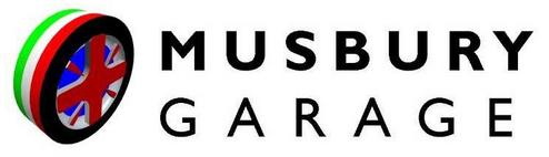 Musbury Garage Ltd
