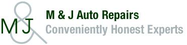 M AND J AUTO REPAIR