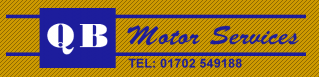 Q B Motor Services (Southend)