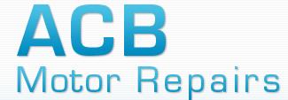 ACB Motor Repairs
