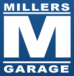 Millers Garage (Newbury) Ltd