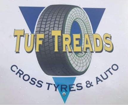 Tuf Treads + Cross Tyres & Auto