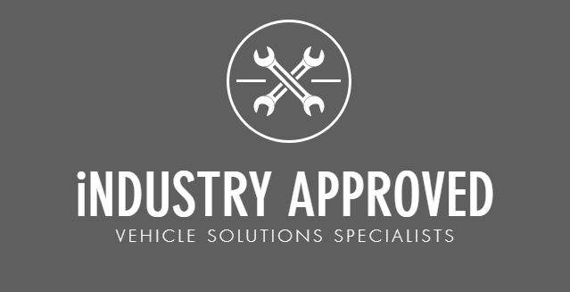 INDUSTRY APPROVED LTD