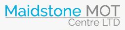 Maidstone MOT Centre LTD