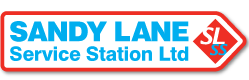 Sandy Lane Service Station Ltd