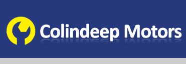 Colindeep Motors