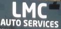 LMC Auto Services