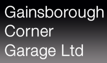 Gainsborough Corner Garage Ltd