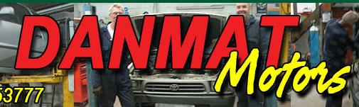Danmat Motors