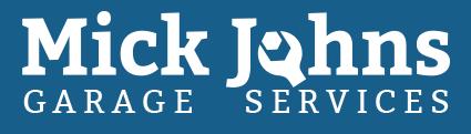 Mick Johns Garage Services