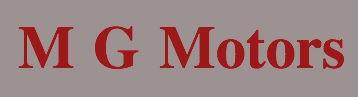 M G Motors