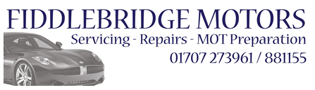 Fiddlebridge Motors