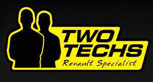 Two Techs (Dartford) Ltd
