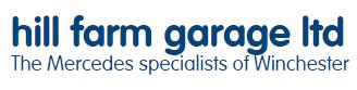 Hill Farm Garage Ltd