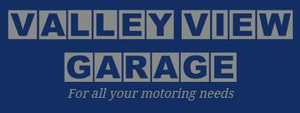 Valley View Garage