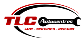 TLC Autocentres Ltd.