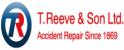 T Reeve & Son LTD