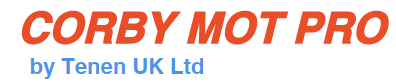 Corby mot pro by tenen U.K. Ltd