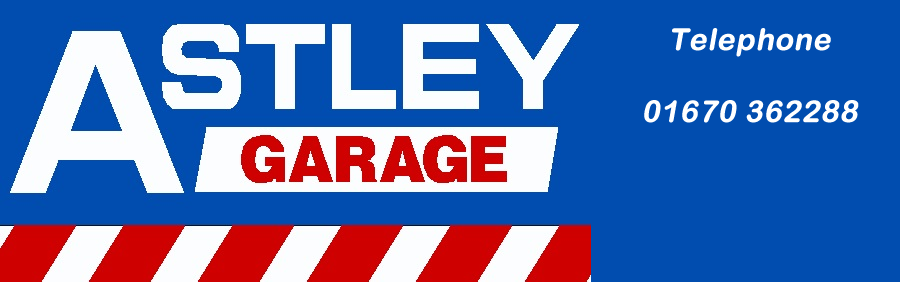 ASTLEY GARAGE