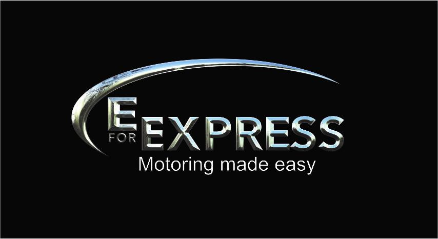 E For Express
