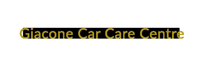 Giacone Car Care Centre