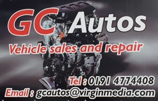 G C Auto Limited