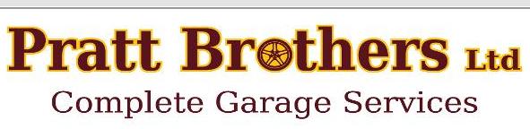 Pratt Bros (Harrogate) Ltd