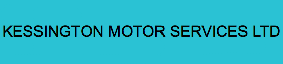 Kessington Motor Services Ltd